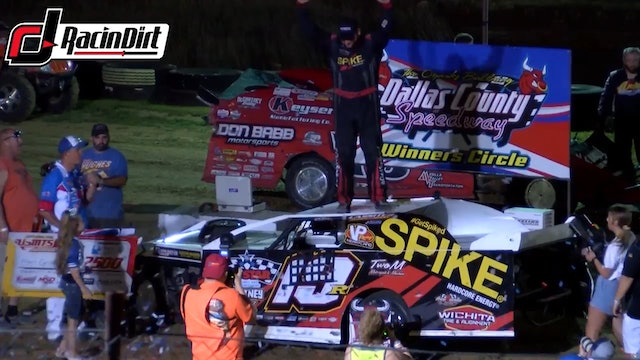 FK Rod Ends Instant Replay Ryan Gustin 100th USMTS Win 8/22/19