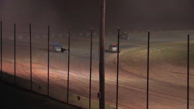 LA Raceway USRA A-Mod Highlights 06/0...