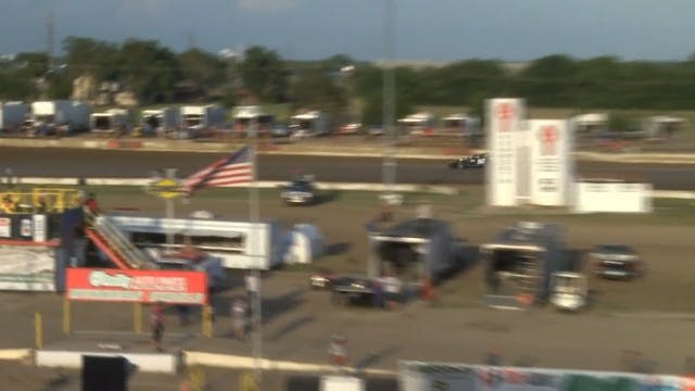USMTS Heats 81 Speedway 8/20/17
