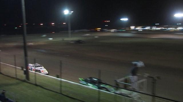 USMTS Southern OK Speedway Heats 3/4/16