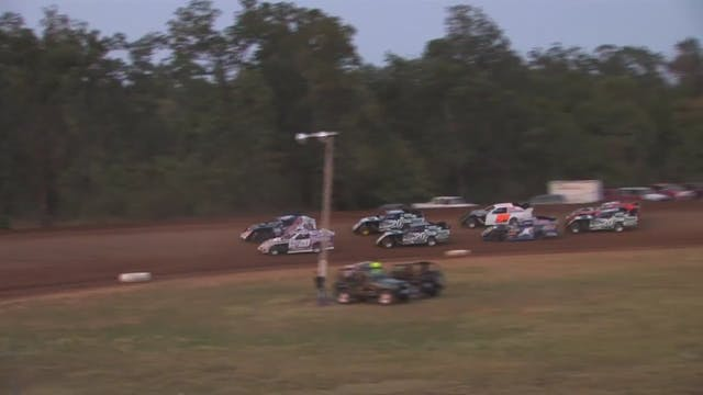 USMTS Monett Heat Highlights 2 - 5 08...