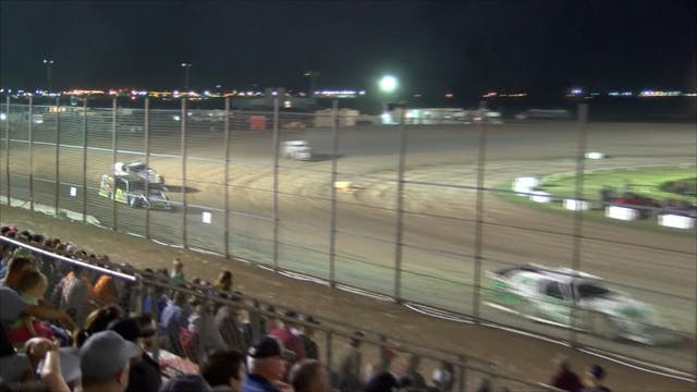 USMTS Route 66 Motor Speedway A Main ...
