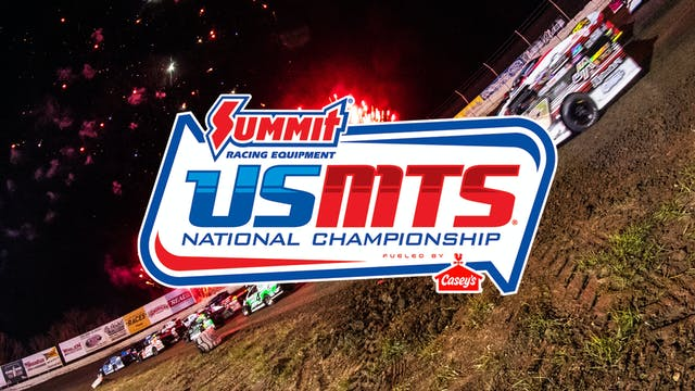 Stream Archive USMTS RPM Speedway 9/9/21