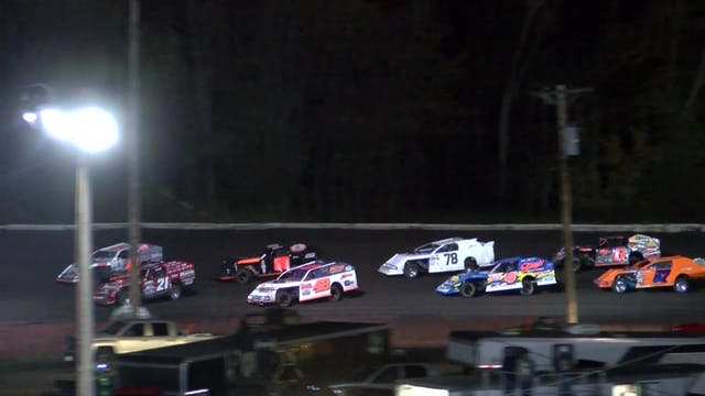 Fall Futurity USRA Hobby Stock A-Main...