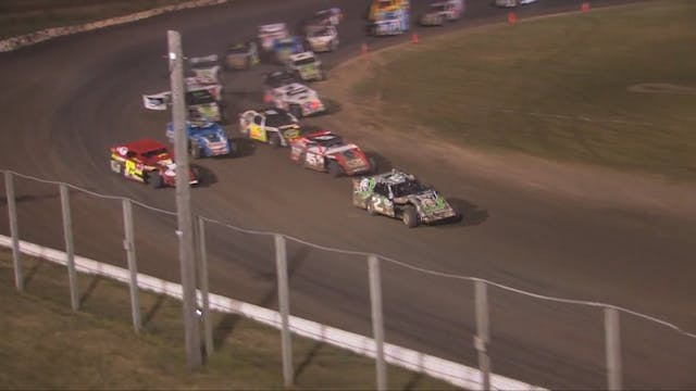 USMTS Feature Highlights Chateau Race...