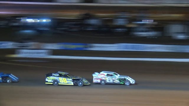 Sooner Sportmod Series A-Main Enid Sp...