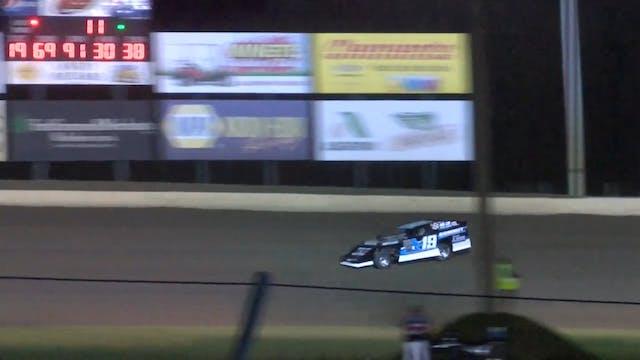 USMTS Heats Deer Creek Speedway 9/21/17