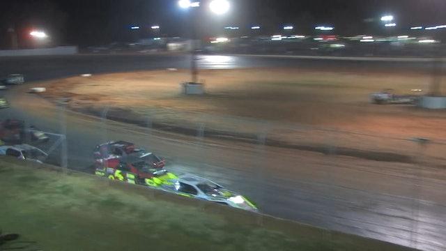 Ark-La-Tex Speedway Limited Mod A Main 2/27/16