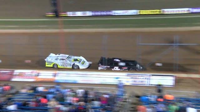 MLRA A-Main Lucas Oil Speedway 9/2/17