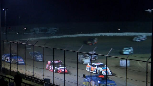 USMTS A-Main Cotton Bowl Speedway 2/1...
