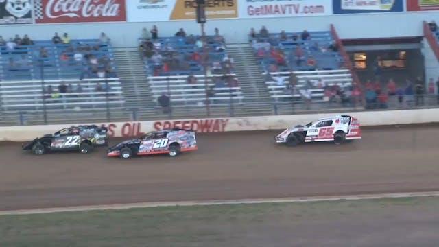 USMTS Heats Lucas Oil Speedway 08/08/15