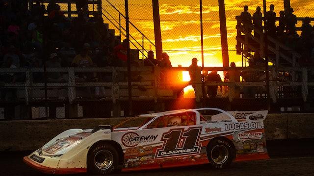 Stream Archive Mod Mania Tri City Speedway 9/23/21 - Part 2