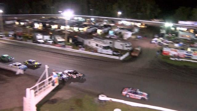 USRA Nationals Hobby Stock A-Main Hamilton County Speedway 9/26/19