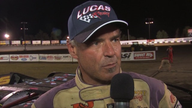 LOLMDS Feature Highlights @ Lakeside Speedway 07/16/13
