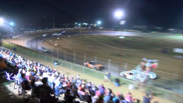 USRA Factory Stock A-Main Boothill Sp...