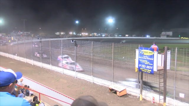 USMTS A-Main at West Texas Raceway 6-...
