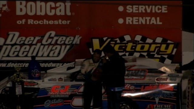 USMTS Jamboree Feature 2 09/20/13