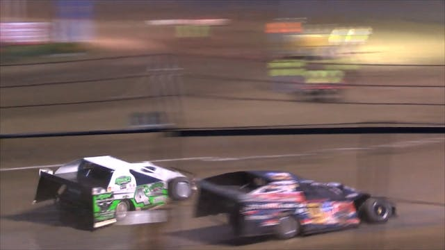 USMTS Creek County Speedway A Main 6-...