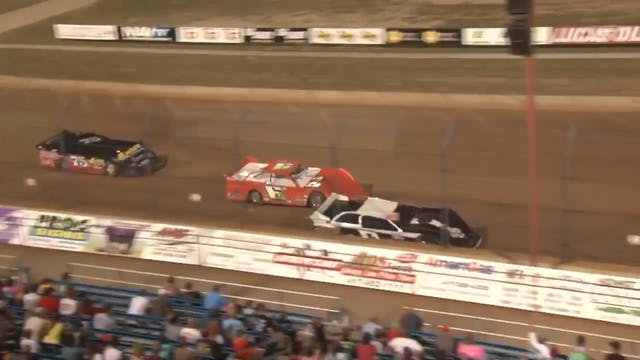 Lucas Oil MLRA A-Main Lucas Oil Speed...