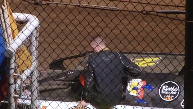 AMRA Modified A-Main Atomic Speedway 4/9/17