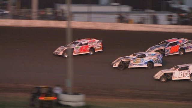 USMTS Heat Race Highlights Salina Hig...