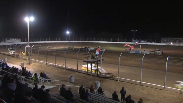 Battle at the Bullring Heat Session 1...