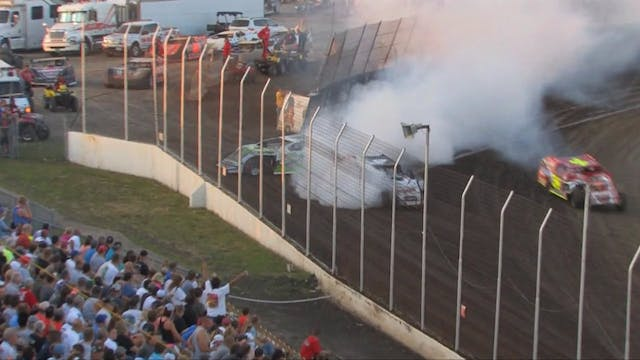 USMTS Heat Highlights @ Lakeside Spee...
