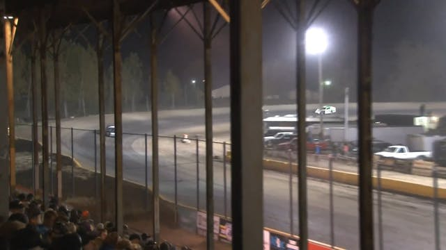 Midwest Modifieds A-Main Viking Speed...