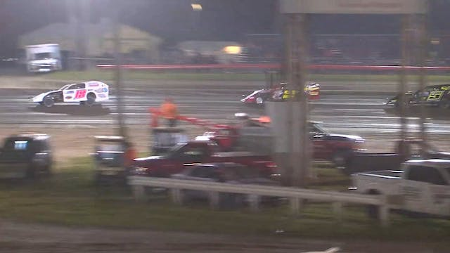 Farmer City Modified A-Main 5/12/17