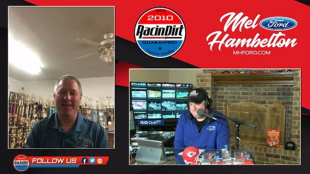 Jason Hughes Video Interview 4/8/20