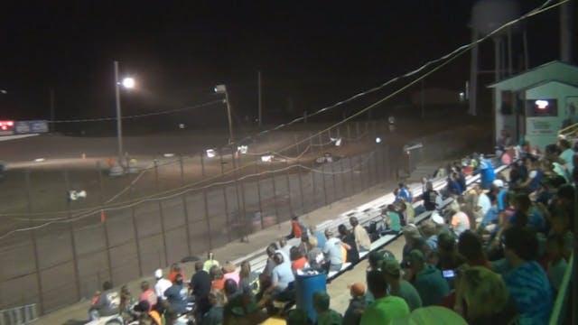 USRA B-Mod A-Main I-35 Speedway 7/1/17