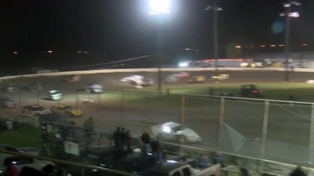 USMTS A Main Greenville Speedway 2/26/17