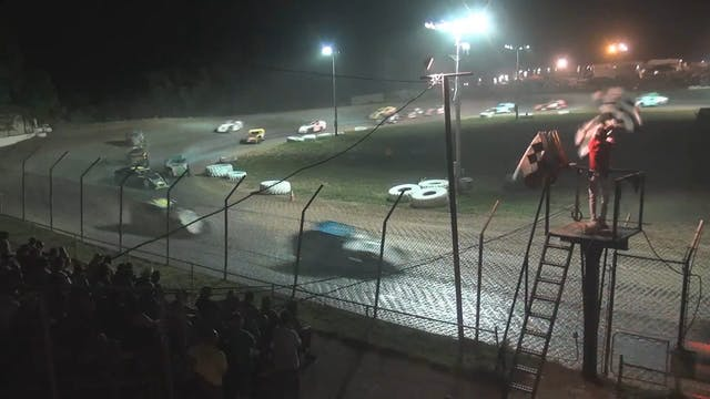 USRA B-Modified A-Main Central Missou...