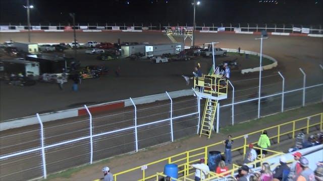 USMTS Heats Tri-State Speedway 5/5/18