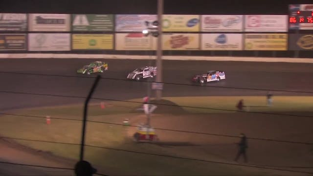 USMTS Fall Jamboree Highlights 09/20/12