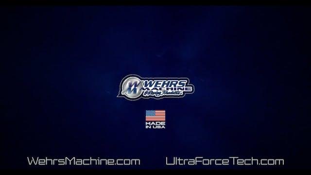 LIVE ARMS Ark-La-Tex Speedway  8/27/2...