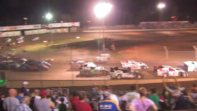 USMTS Valley Speedway 06/23/12
