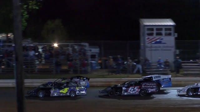 USMTS A-Main Ark La Tex Speedway 4/12/19
