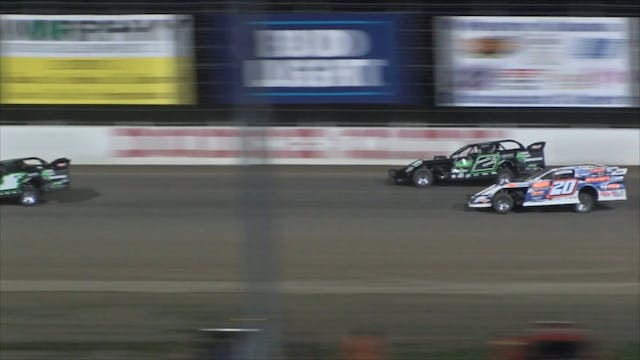 Usmts A-main At Dodge City Raceway Pa...