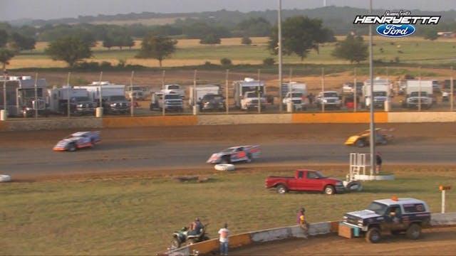 USMTS Outlaw Motorsports Park Heats 6...