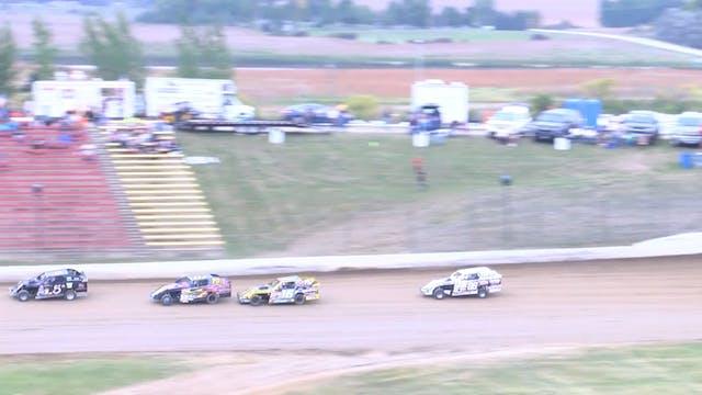 Wissota 100 Mod4 Heats I-94 Speedway ...