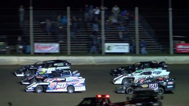 USMTS A-Main Deer Creek Speedway 9/22/18