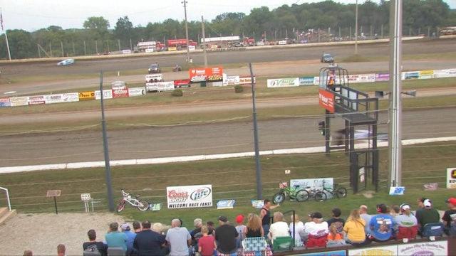 USMTS Heat Highlights Deer Creek Speedway 08/31/13