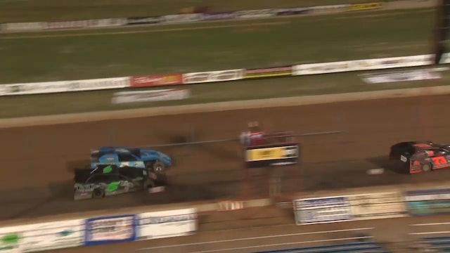 USRA Modifieds A-Main Lucas Oil Speedway 04/10/15