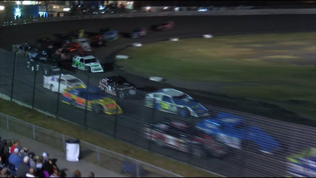 USMTS A-Main South Texas Speedway 2/2...