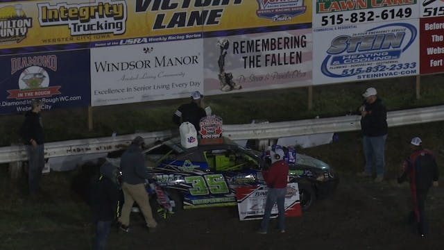 USRA Tuner A-Main USRA Nationals Hami...