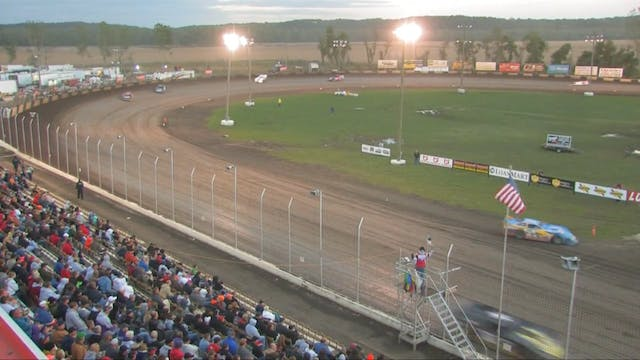 MLRA Feature 1 Lakeside Speedway  10/...
