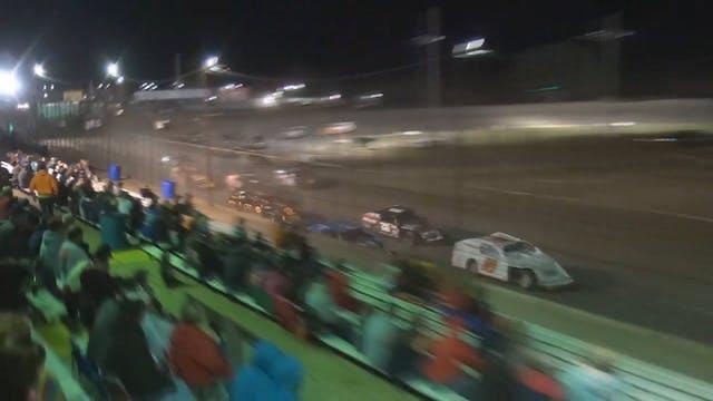 USRA B-Mod A-Main I-35 Speedway 9/10/16