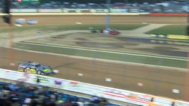 MLRA Heats Lucas Oil Speedway 10/8/16