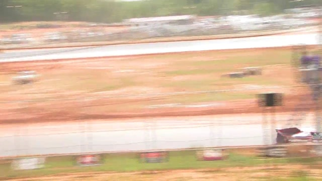 Show Me Modified Championship 2012 Feature Highlights